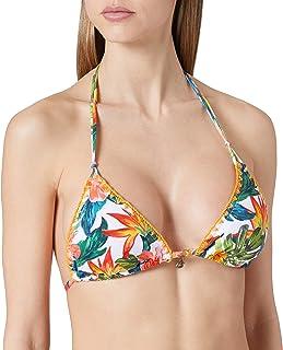 Banana Moon Nuco Kaawa Parte Superiore del Bikini Donna