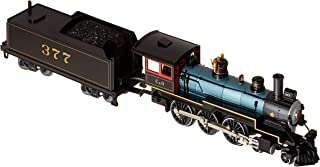 Williams by Bachmann Chesapeake & Ohio Baldwin 4-6-0 O Scale Steam Locomotive
