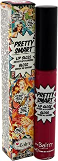 TheBalm Read My Lips (Lip Gloss Infused With Ginseng) - Pow! 6.5ml/0.219oz