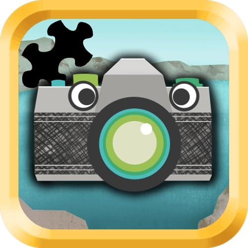 Puzzle-Bauer für Kinder: Erstellen Sie Ihre eigenen Puzzles aus Bildern