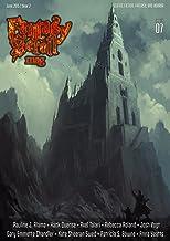 Fantasy Scroll Magazine Issue #7