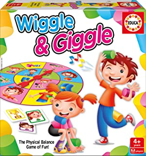Educa Children's Wiggle&Giggle Puzzle