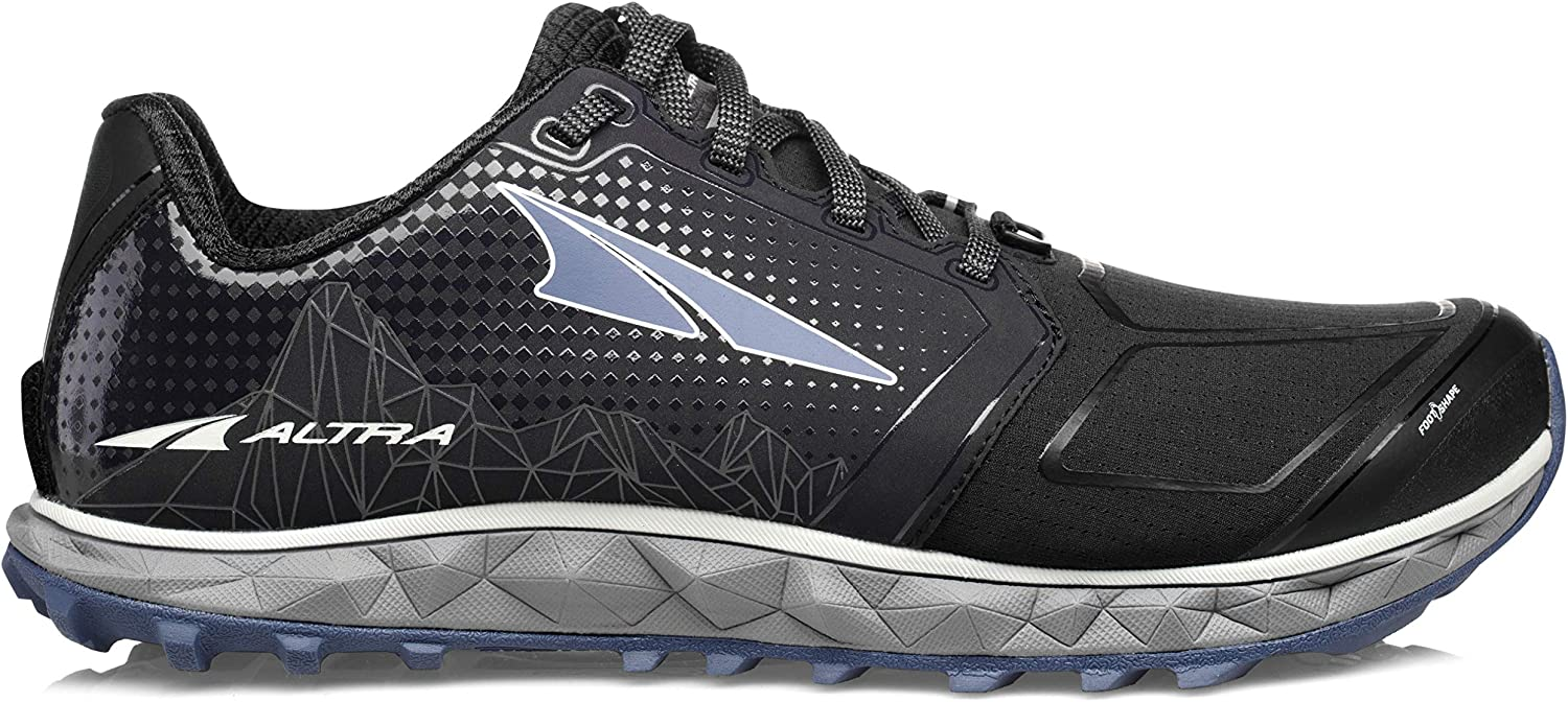 ALTRA Women's Afw1953g Phoenix Mall Cheap mail order shopping Superior 4 Sneakers Shoes Trail Running