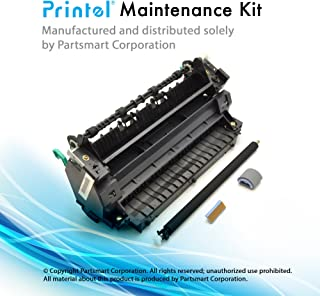 Printel Refurbished MK-1300-110 / RM1-0560-MK / RM1-0715-MK Maintenance Kit (110V) for HP Laserjet 1300, with RM1-0560-000 / RM1-0715-000 fuser Included