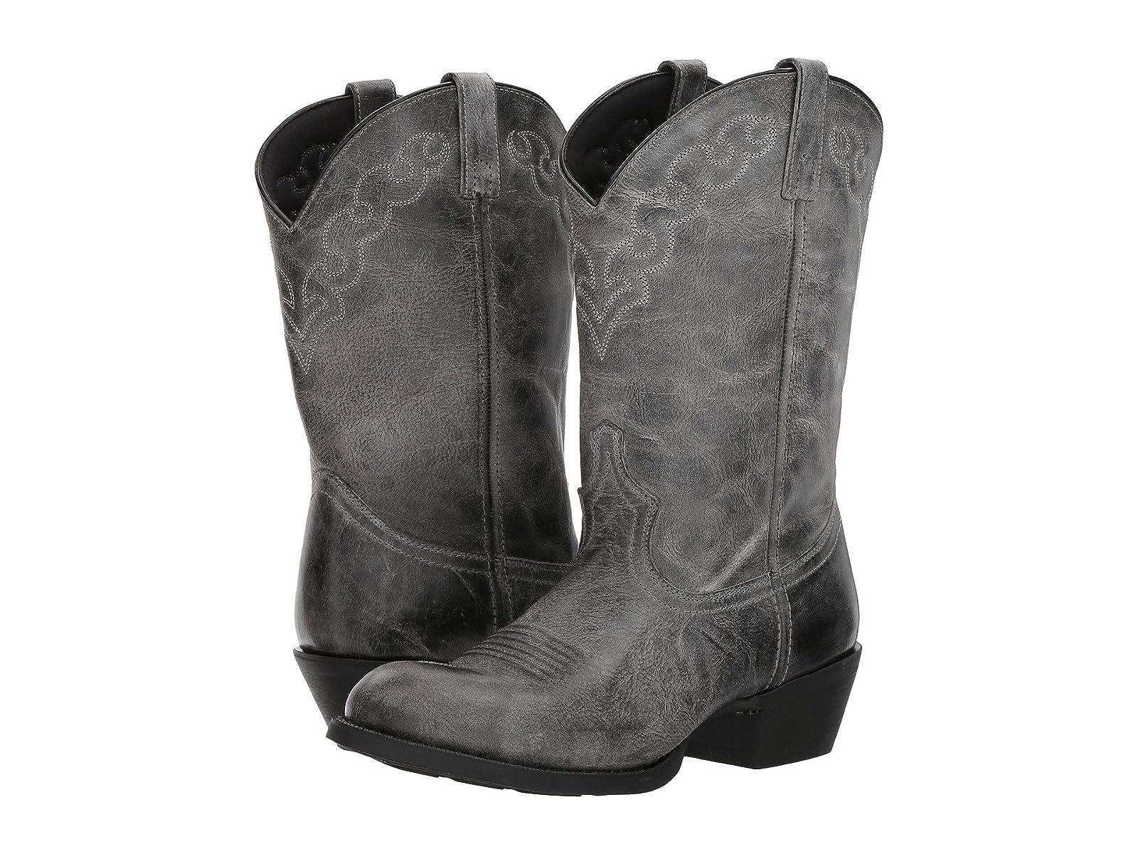 Dingo KovalAffordable and distinctive shoes