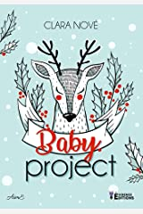 Baby project Format Kindle