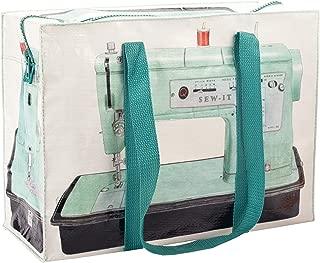 Blue Q Bags, Shoulder Tote, Sew-It
