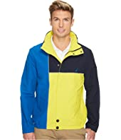 Nautica - Color Blocked Jacket