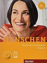 MENSCHEN B1.KB+DVD-ROM (L.alum.)