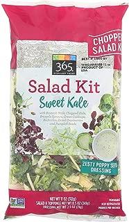 365 Everyday Value, Sweet Kale Salad Kit, 11 oz