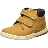 Kids' Toddle Tracks Hook and Loop Ankle Boot