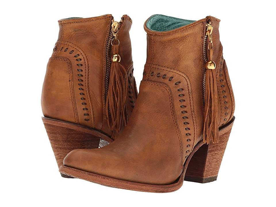 Corral Boots C2905 (Cognac) Women