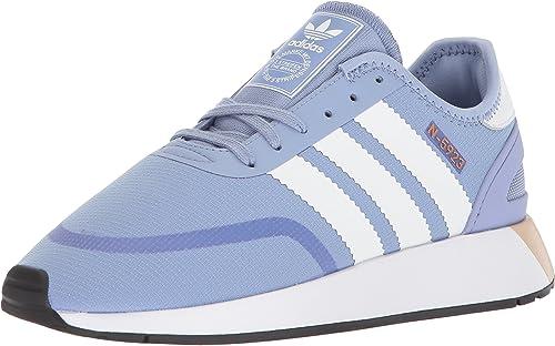 Adidas Originals Wohommes Iniki Runner CLS W FonctionneHommest chaussures, Chalk bleu blanc, 7.5 M US