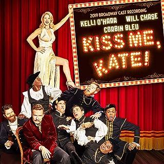 Kiss Me Kate (2019 Broadway Cast Recording)