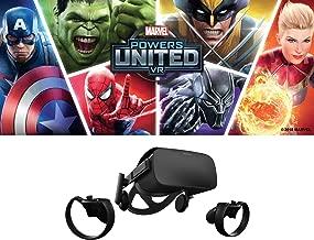 Best marvel vr powers united Reviews