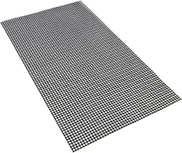 Ilsa Tapis de protection anti-adhésif rectangulaire pour plaque à induction 44 x 24 cm