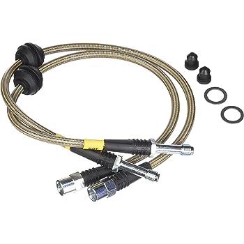 Stoptech 950.34516 Hydraulic Brake Line