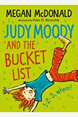 Judy Moody and the Bucket List Kindle Edition