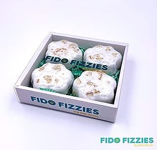 Fido Fizzies - 4 Pack