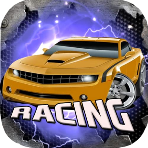 Thunder Real Drift Racing
