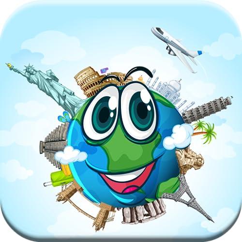 Planet City Builder
