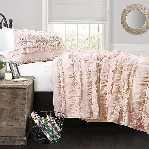 68+ Blush Pink Bedroom Sets Best Free