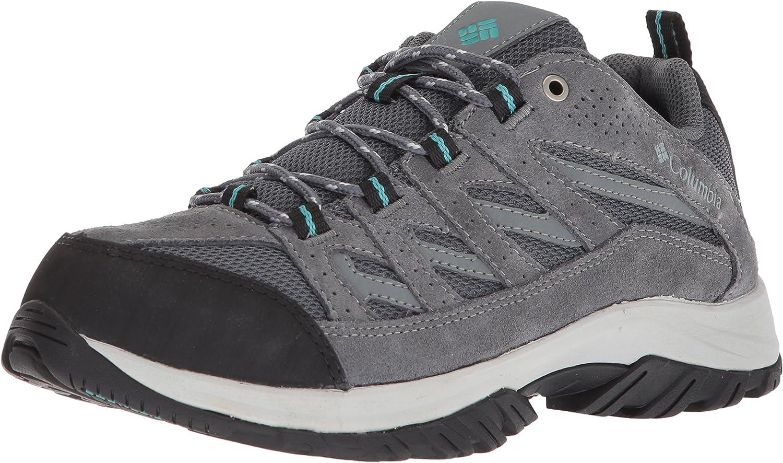 Columbia Womens Crestwood Hiking shoes