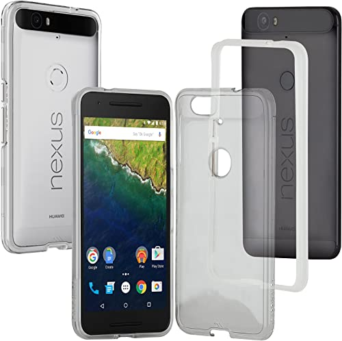 new arrival Case-Mate Naked Tough outlet sale new arrival Cover Case for Motorola Nexus 6 - Clear online