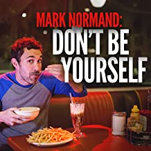 Don't Be Yourself [Explicit]