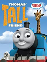 Thomas' Tall Friend (Thomas & Friends) (Thomas & Friends Story Time)