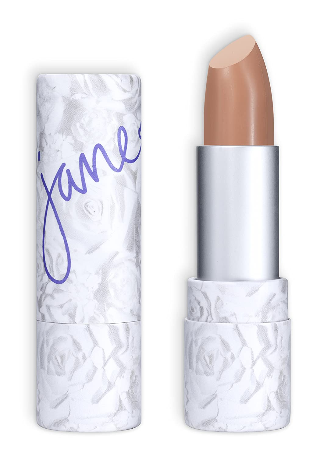 Jane Cosmetics My Pout Lipstick, Perfect Angel, 0.13 Ounce