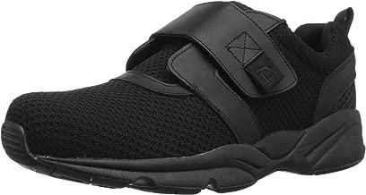 Propét Men's Stability X Strap Sneaker