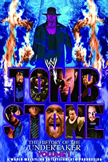 WWE Tombstone The History Of The Undertaker Vol. 1