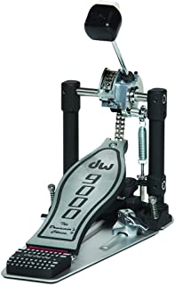 Drum Workshop, Inc. DWCP9000 Single Bass Pedal w/Bag