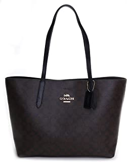 Women's Leather Avenue Tote