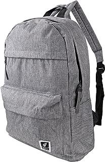 Urban Fox Backpack | Bookbag | Backpack for School | Laptop Bags | Backpacks for Kids Grey One Size
