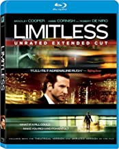 Best limitless blu ray Reviews