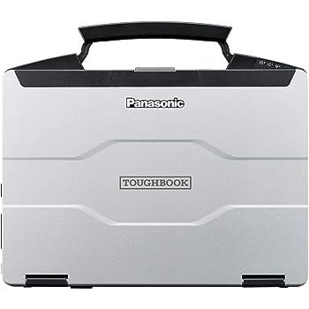 "Panasonic Toughbook FZ-55, Intel Core i5-8365U @1.60GHz, 14.0"" HD, 8GB, 512GB SSD, WiFi, HDMI, Bluetooth, Webcam, Backlit Keyboard, Windows 10 Pro, 3 Years Warranty"