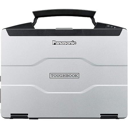 "Panasonic Toughbook FZ-55, Intel Core i7-8665U @1.90GHz, 14.0"" HD Multi Touch, 8GB, 512GB SSD, WiFi, HDMI, Bluetooth, Webcam, Backlit, 4G LTE, GPS, Windows 10 Pro, 3 Years Warranty"