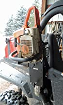 Honda Pioneer Roll Bar Chainsaw Mount RCM-3012 Hornet outdoors