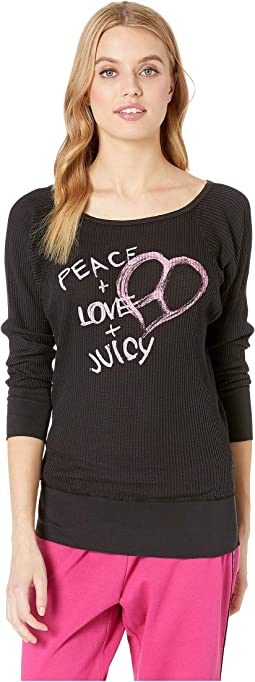 JXJC Funnel Neck Sweater w/ Bell Sleeve