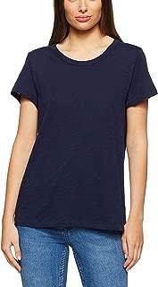 Jag Women's Basic Scoop Neck T Shirt