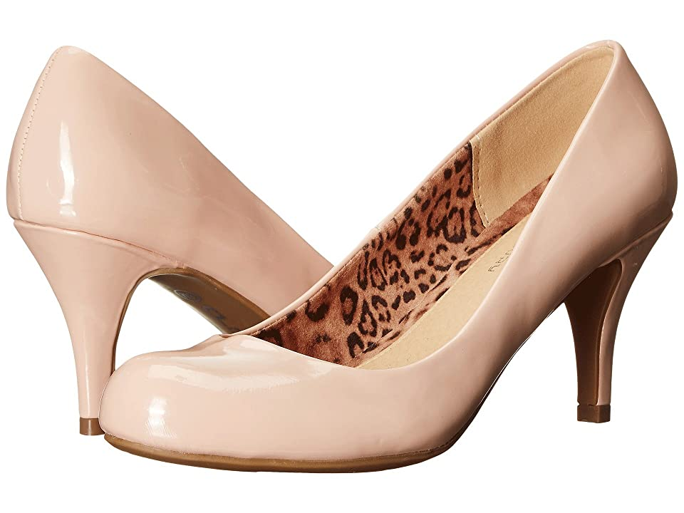 CL By Laundry Nanette (Pink Patent) Women