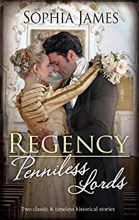 Regency Penniless Lords/Marriage Made in Rebellion/Marriage Made in (The Penniless Lords)