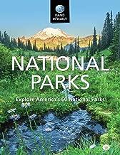 National Parks Explore America's 60 National Parks