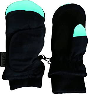N'Ice Caps Kids and Baby Easy-On Wrap Waterproof Thinsulate Winter Snow Mitten