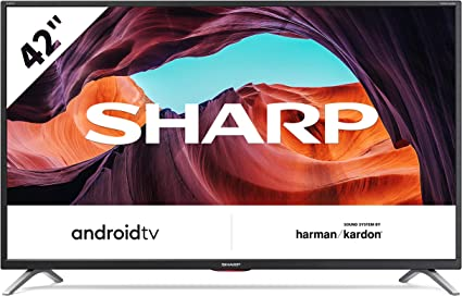 Sharp 42CI6EA - TV Android 42