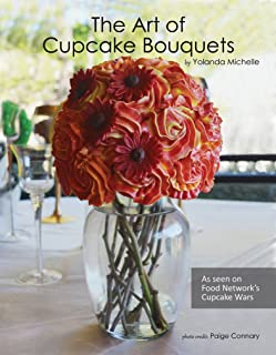 The Art of Cupcake Bouquets