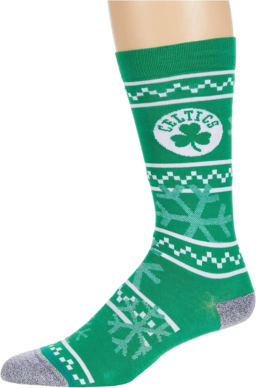 Stance NBA Boston Celtics Frosted
