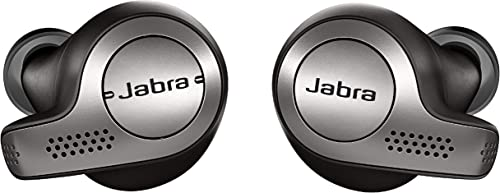 discount Jabra Elite high quality 65t Earbuds – Alexa Built-In, True Wireless Earbuds with Charging Case, Titanium Black – online Bluetooth Earbuds Engineered for the Best True Wireless Calls and Music Experience outlet sale